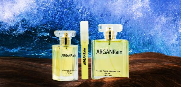 ARGANRain Oil