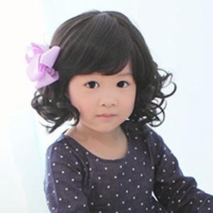 Baby-Cosplay-Wig-Girls-font-b-Children-b-font-Short-font-b-Curly-b-font-font