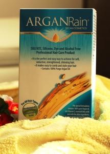 ARGANRain Anti Hair Loss Shampoo 41
