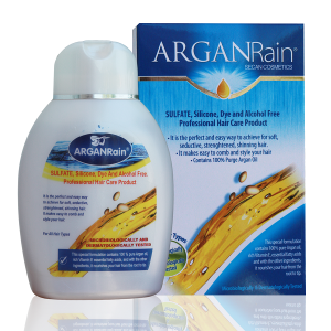 ARGANRain Anti Hair Loss Shampoo 51