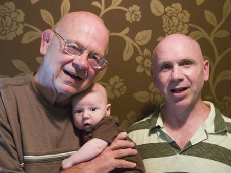 Bald-Family-The-Belgravia-Centre