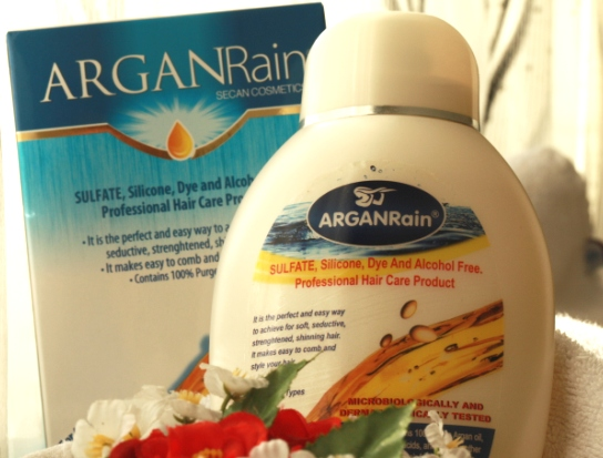ARGANRain Anti Hair Loss Shampoo 78