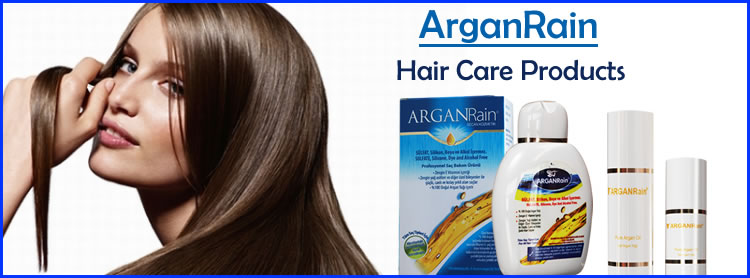 ARGANRain Anti Hair Loss Shampoo 215