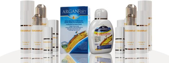 ARGANRain Anti Hair Loss Shampoo 93