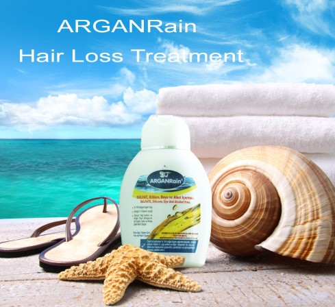 ARGANRain Anti Hair Loss Shampoo 66