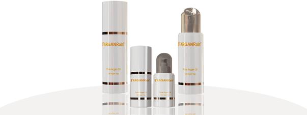 ARGANRain Anti Hair Loss Shampoo 92