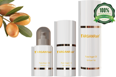 ARGANRain Anti Hair Loss Shampoo 200