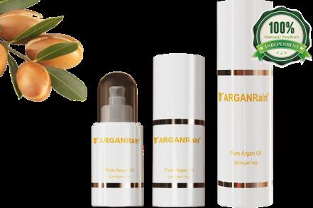 ARGANRain Anti Hair Loss Shampoo 200