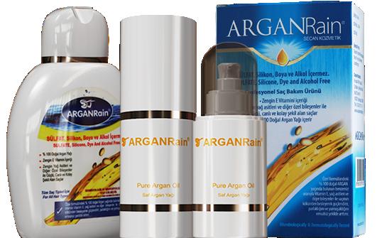 ARGANRain Anti Hair Loss Shampoo 57