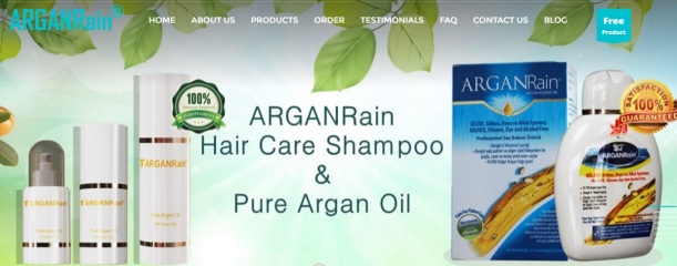 arganrian products